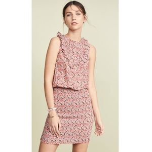 NWT Free People I'm Your Favorite Mini Dress